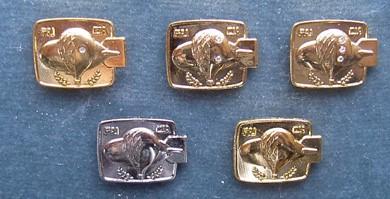 FAI badges