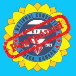 Convention/Symposium Postponed to 2022